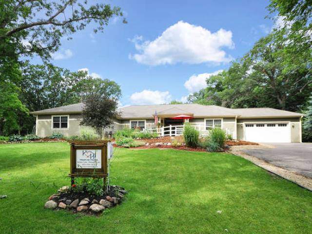 Heart to Home   Residential Senior Care & Memory Care Homes