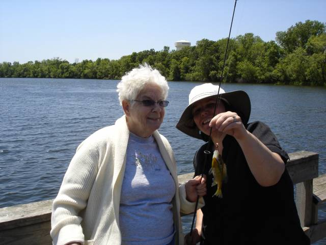 Resident Outing to Local Parks and Lakes